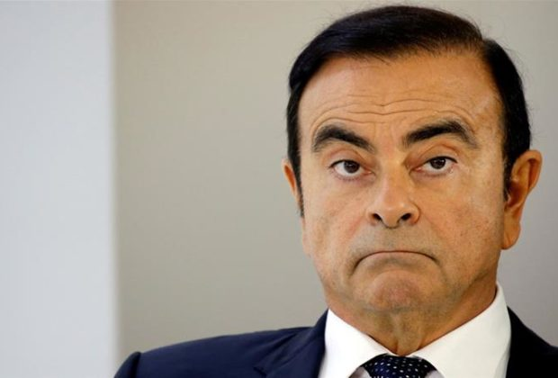 Fallen Nissan CEO Ghosn will Remain in Cell Until 1 January