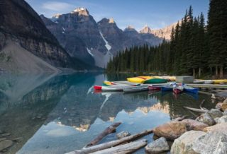 Fun Things to Do While You're Camping in Canada