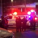 CNN studios New York released again after bomb threat