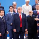 G20 Reach Agreement on Joint Declaration, US Goes Own Way on Climate