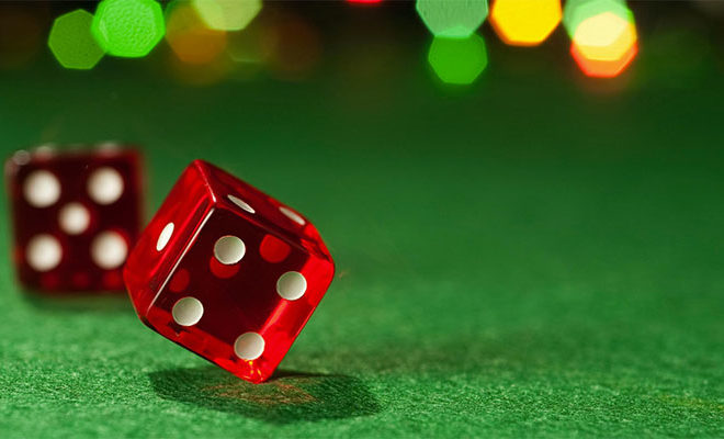 The Growth of Gambling Industry in the UK