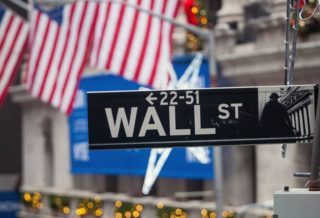 The Stock Exchanges in New York Started Slightly Higher on Monday