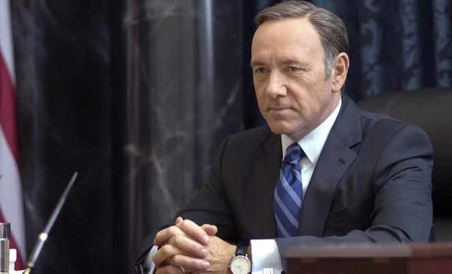 Kevin Spacey Must Answer for Sexual Abuse 18 Year Old Boy