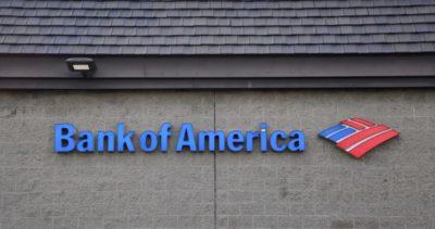 Bank of America Fourth Quarter Sets Record Profit