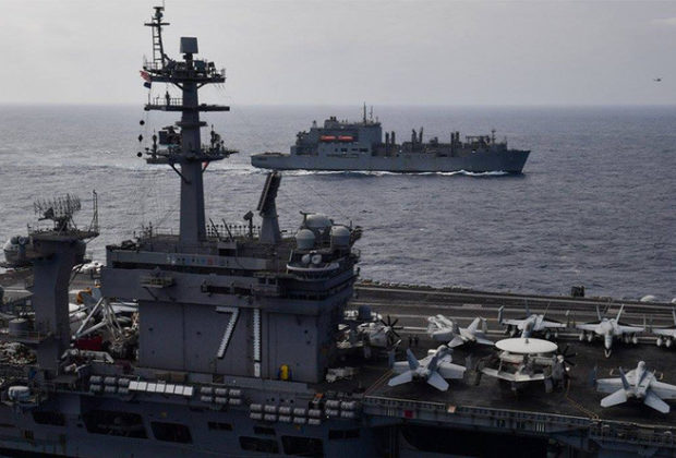 South Korea Accuses Japan of A Clear Provocation at Sea