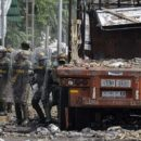 More than One Hundred Venezuelan Soldiers Deserted