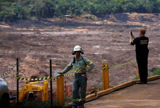 ArcelorMittal Evacuates 200 People at Brazilian Dam because of Risks