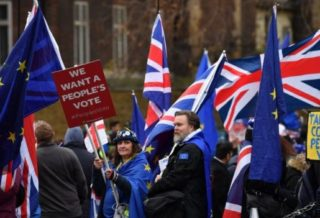 Second Brexit Referendum Leads to Popular Anger in Britain