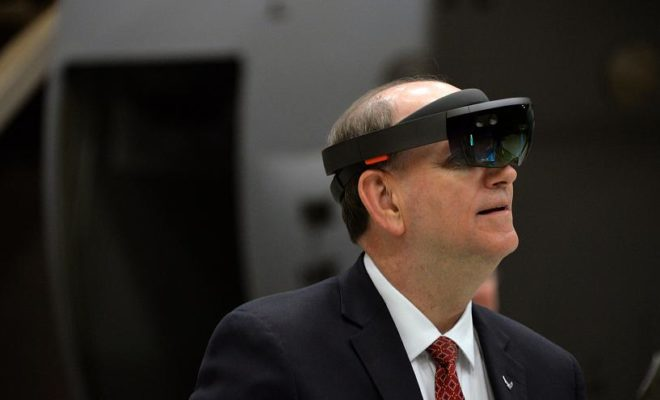 Microsoft Employees do not want HoloLens to be Used by the Army