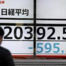 The Japanese Stock Market Ended Lower Again on Friday