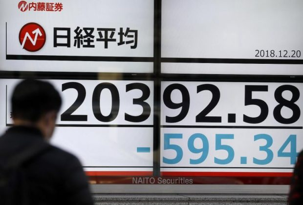 The Japanese Stock Exchange Closed Slightly Higher on Friday