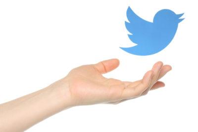 US President's Twitter account transferred to Biden