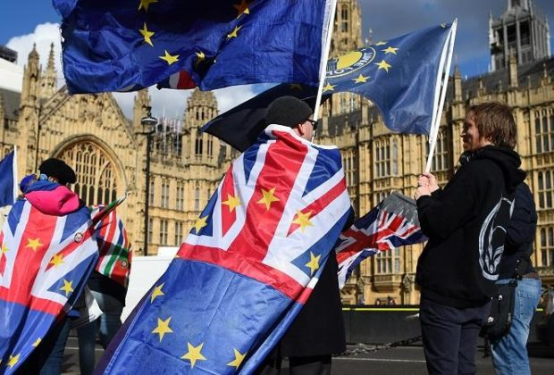 British Conservatives Take into Account Participation in European Elections