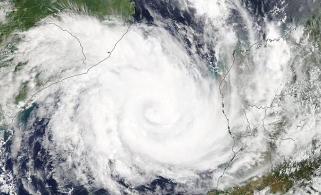 Cyclone Idai Claims Dozens of Deaths in Southern Africa