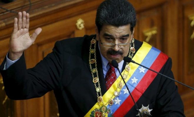Venezuela Government has Condemned New US Sanctions