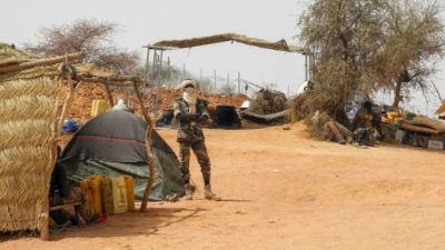 More than A Hundred Killed in Ogossagou Mali in An Attack