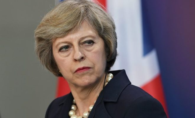 British Cabinet Ministers want Theresa May to Resign Immediately