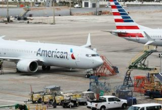 American Airlines Cancels 115 Flights Per Day this Summer