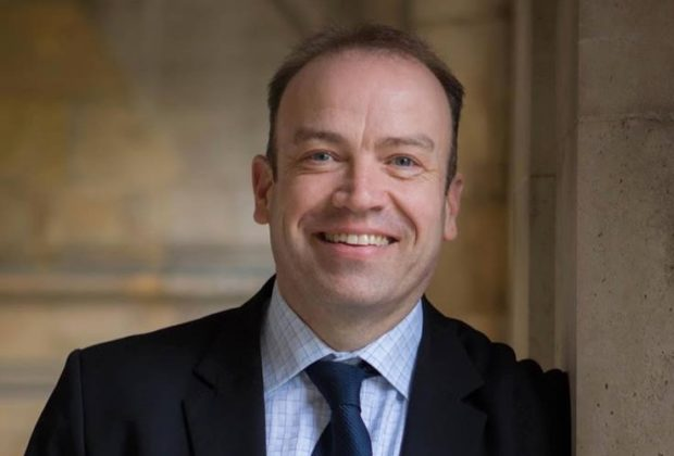 State Secretary Chris Heaton-Harris Resigns Due to the No Deal Brexit