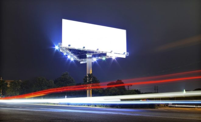 Outdoor Advertising: Tips, Tactics, and Methods