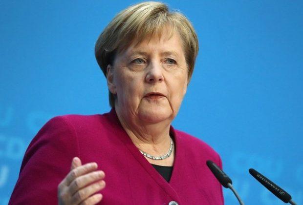 Angela Merkel wants to Remain Chancellor Until 2021