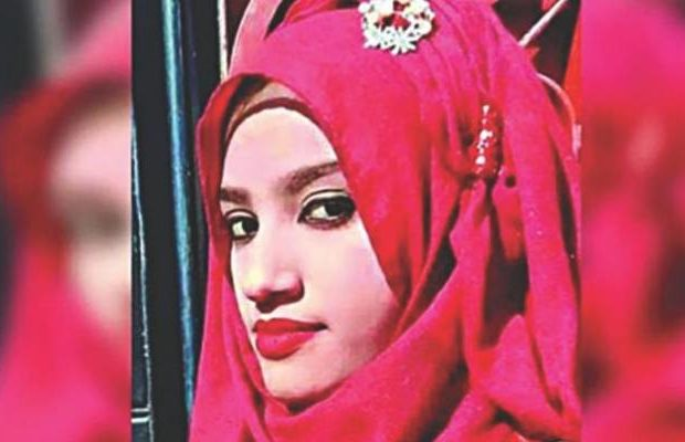 16 Charged Capital Punishment in Bangladesh for Burning girl Alive