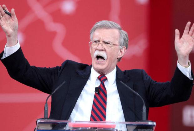 North Korea and China Angry: John Bolton is A War Maniac