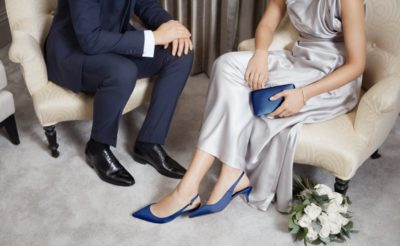 Mother of the Bride Shoes-How to Choose the Best One