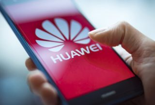 Huawei for the First Time the World's Largest Smartphone Seller