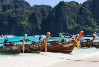 Looking for an Adventurous Vacation? Plan Island Hopping Tour in Thailand