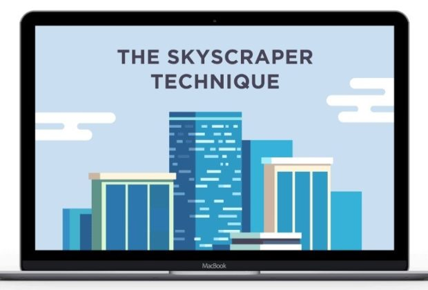 How to Execute The Sky Scraper Technique and Get Good Results
