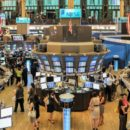 The Stock Exchanges in New York Started New Trading Week with Small Results on Monday