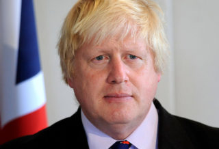 Boris Johnson Rejects a Hard Border between Ireland and Northern Ireland