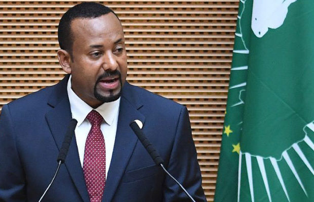 Chief of the Army Staff Ethiopia Shot Down in Coup Bid Attack