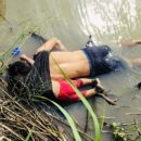 Sad Photo of Drowned Father and Daughter Sharpen US Refugee Discussion