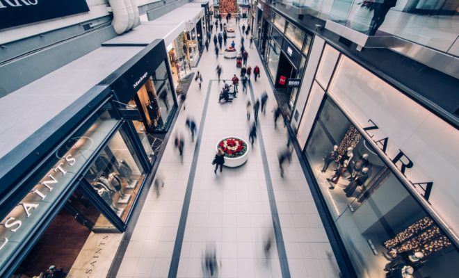 UK Retail Sales Recovered Rapidly in May With the First Ease of Corona Measures