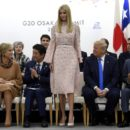 Criticism of Ivanka Trump to Join the Discussion with World Leaders G20 Summit