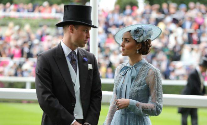 Prince William Presents Environmental Awards Worth Millions of Euros