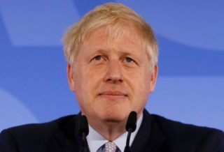 British Prime Minister Boris Johnson Tested Positive for Coronavirus