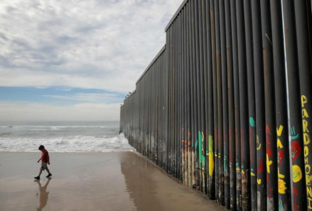 US Supreme Court Paves the Way for the Construction of Mexico Wall