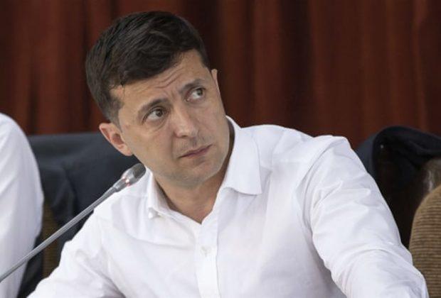 Ukrainian President Hopes to Get a Parliamentary Majority
