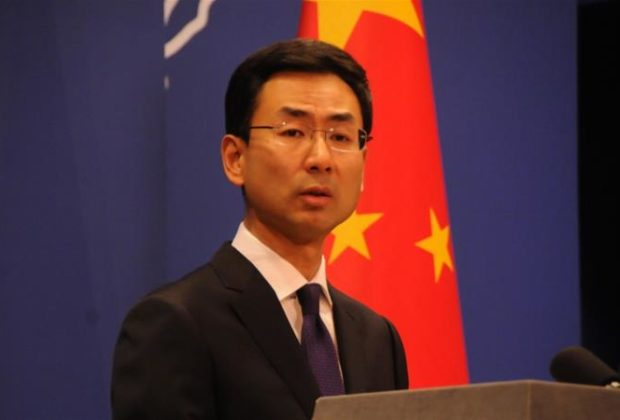 China Demands that the US Immediately Cancel Arms Sales to Taiwan