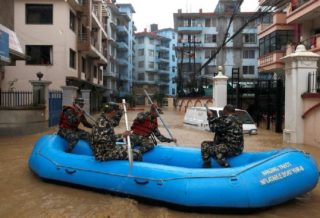 Floods and Landslides: Monsoon Rains Cost 47 Lives in Nepal