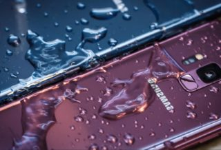 Samsung Prosecuted for Deception about Water Resistant Galaxy