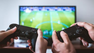 Top 3 Gaming Platforms and Their Use-Cases