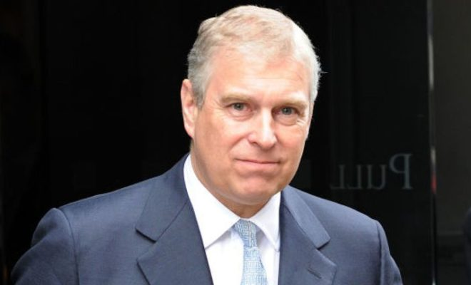Prince Andrew Denies Seeing any Suspicious Epstein Behaviour