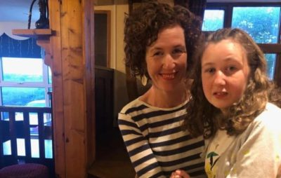British Family Raises the Slarm on Vacation: 15 Years Girl Disappeared