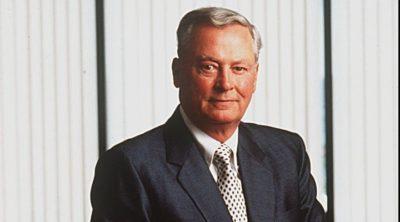Hotel Magnate Founder Barron Hilton (91) Died