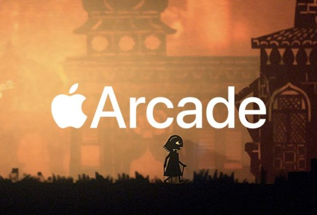 Apple is Launching Arcade to Test for Users Early