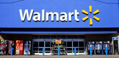 The American Retail Chain Walmart Evaded Tax in the US